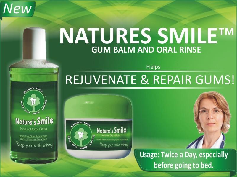 Natural Remedies For Gum Disease And Loose Teeth